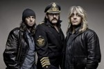 Motorhead's Lemmy Kilmister finishing solo album