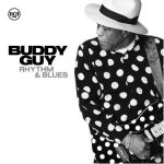 BUDDY GUY-RHYTHM & BLUES
