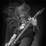 Lamb of God bassist take's a temporary leave of absence