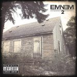 Album Review – Eminem – The Marshall Mathers LP 2