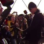 Metallica post full Antarctica concert video