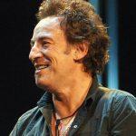Bruce Springsteen's New LP Tops UK Album Charts