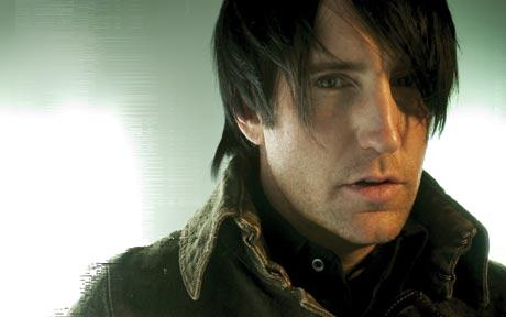 Trent Reznor Suggests He Could Release New Music This Year