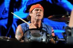 Red Hot Chili Peppers' Chad Smith Challenges Will Ferrell To Drum Battle
