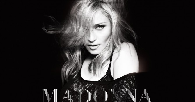Madonna Confirms She's Working on Her Next Album