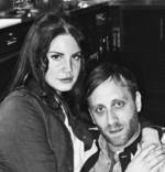 Lana Del Rey has teamed up with Black Keys' frontman Dan Auerbach
