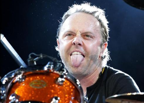 Lars Ulrich: New Metallica album should be out before 2020
