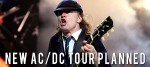 AC/DC confirm new tour being planned!