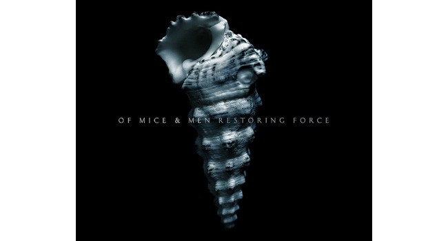 Of Mice and Men – Restoring Force Review