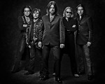 BLACK STAR RIDERS have announced six additional shows