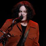 Jack White is mapping out his summer plans