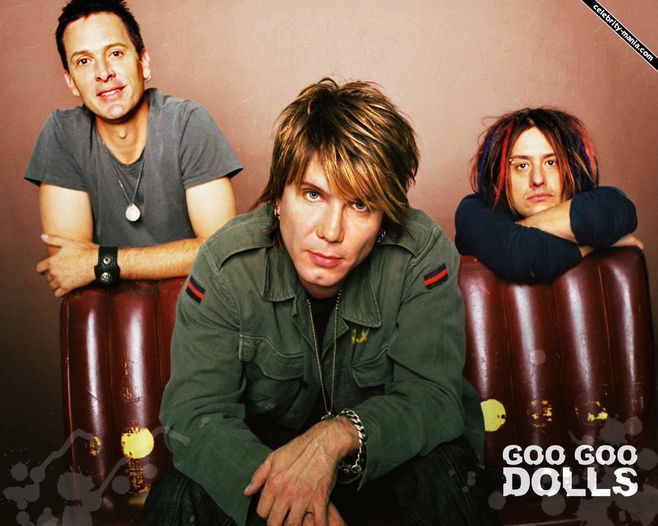 The Goo Goo Dolls Tour