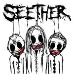 Want to Meet Seether Friday? Possibly win something cool?