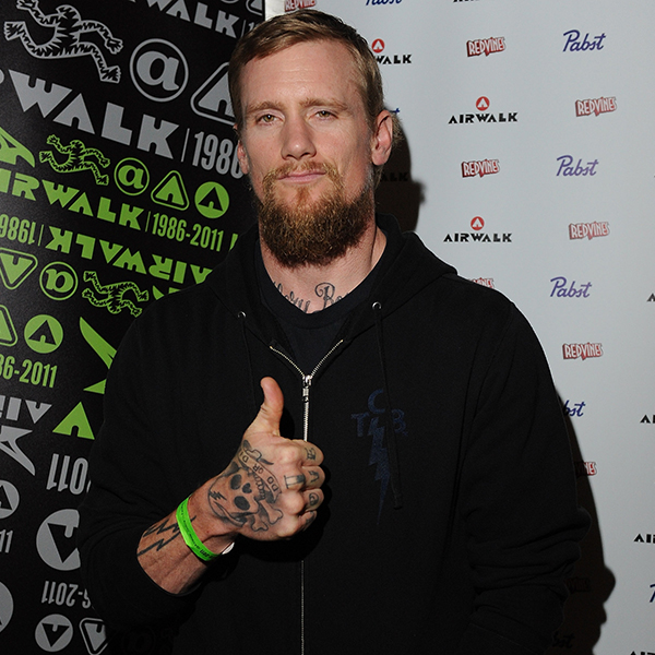 Mike Vallely net worth salary