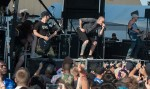 Linkin Park Play Surprise Warped Tour Set
