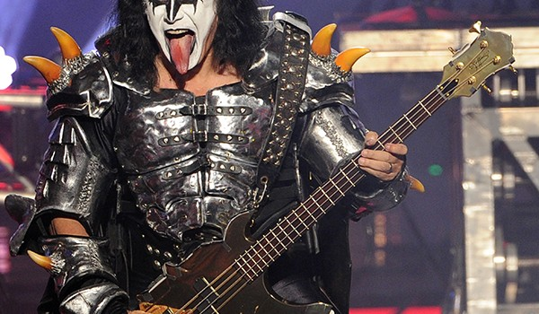 KISS Announces Las Vegas Residency