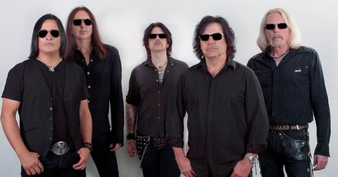 BLACK STAR RIDERS ANNOUNCE NEW PRODUCER FOR SECOND STUDIO ALBUM