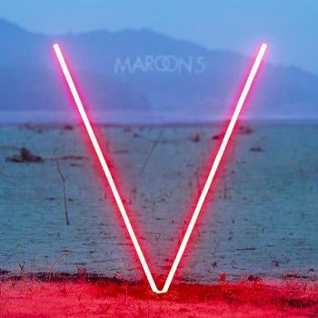Maroon 5 – V Review