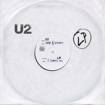 U2 new album Songs of Innocence – Review