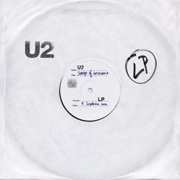 U2 new album Songs of Innocence – Review
