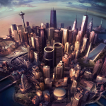 Foo Fighters, Sonic Highways New Single Out Today.