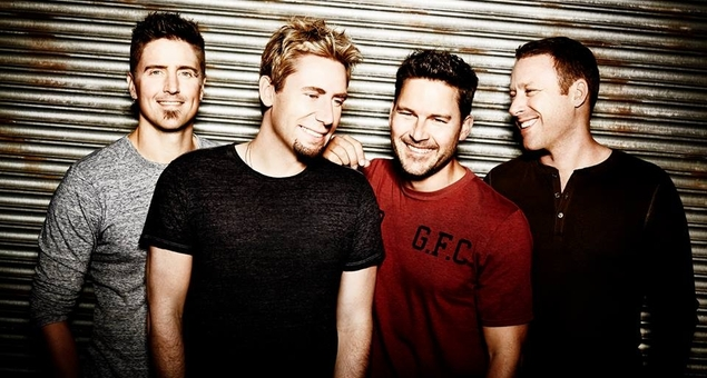 Nickelback – No Fixed Address Album Review