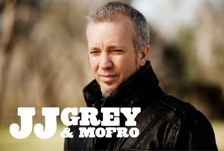 JJ GREY & MOFRO IS  RELEASING A NEW ALBUM PLUS A TOUR!