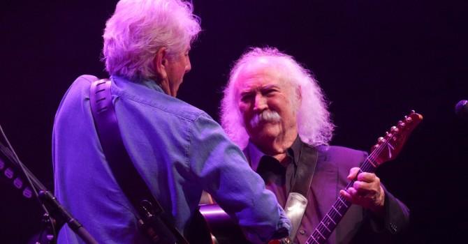 Crosby, Stills and Nash at The Wang Theater – Boston, MA