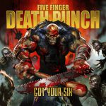 Five Finger Death Punch and Papa Roach Coheadlining Tour