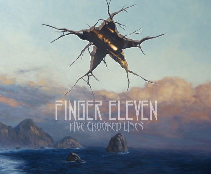 Finger Eleven to Release First Studio Album in Five Years