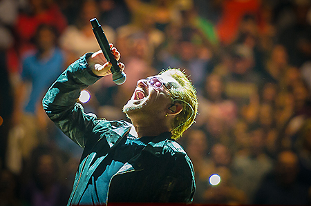 U2  iNNOCENCE+eXPERIENCE tour comes to the TD Garden – Boston