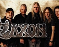 Saxon Interview with Metal Fortress Radio / NECR