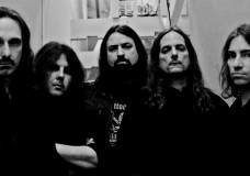 Symphony X Interview With Metal Fortress Radio / NECR