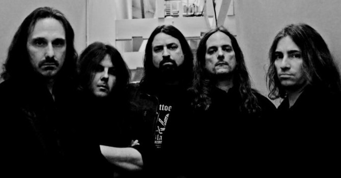 Exclusive – Symphony X Interview