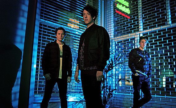 Liverpool trio, The Wombats is coming through NYC, Boston and more!