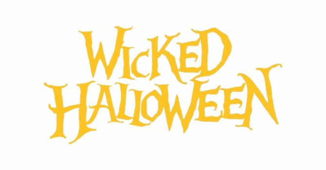 WICKED HALLOWEEN — NEW ENGLAND HALLOWEEN EVENT OCTOBER 29-31