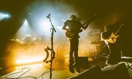 THE BRIGHT LIGHT SOCIAL HOUR Announce Fall 2015 Tour Dates