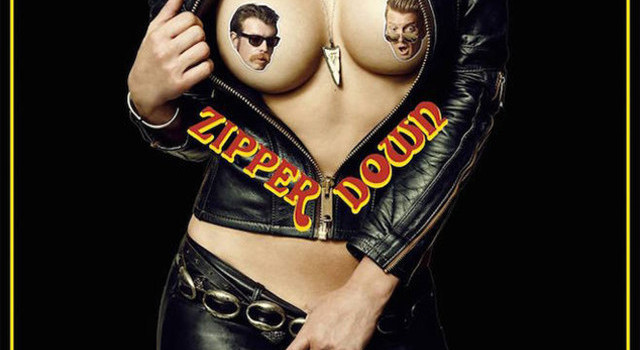 Album Review – Eagles Of Death Metal – 'Zipper Down'