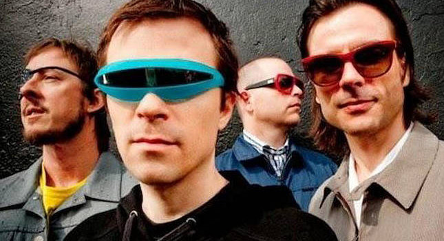 Album Review: Weezer – Do You Wanna Get High?