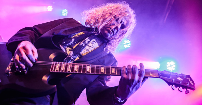 Dead Daisies Turn Jerusalem Into a Rock and Roll Mecca