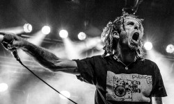 Lamb of God at the Electric Factory – Philadelphia, PA