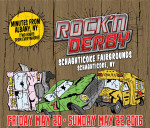 ROCK'N DERBY Check It Out!