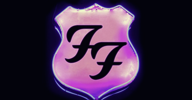 Foo Fighters – 'St Cecilia'