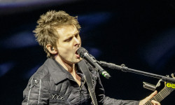 Muse and the X Ambassadors at the TD Garden – Boston, MA