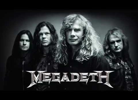 Exclusive Uncut Interview W David Ellefson Of Megadeth