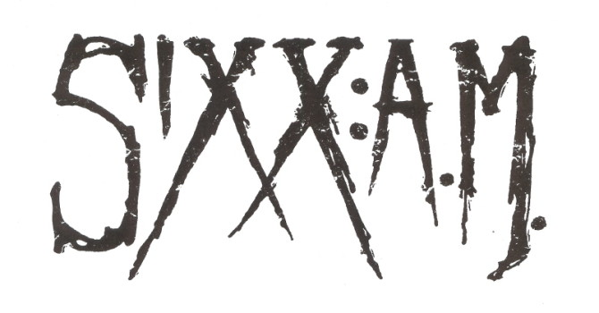 SIXX:A.M. Announce April 29 Release of Fourth Studio Alubum, 'PRAYERS FOR THE DAMNED'