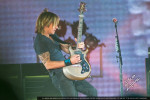 "Keith Urban Brings ""ripCORD WORLD TOUR 2016"" To Mohegan Sun Arena on Friday, November 18th"
