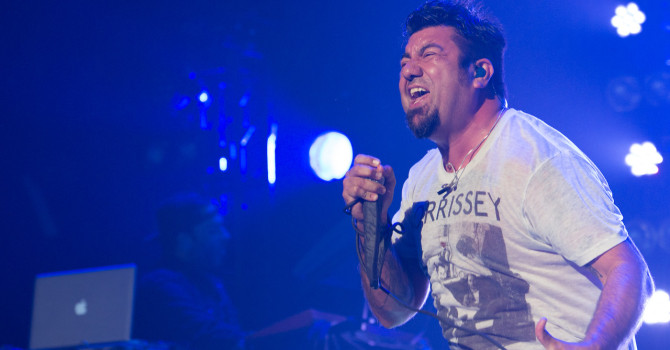 DEFTONES ANNOUNCE THE ADDITION OF NEW SUMMER TOUR DATES
