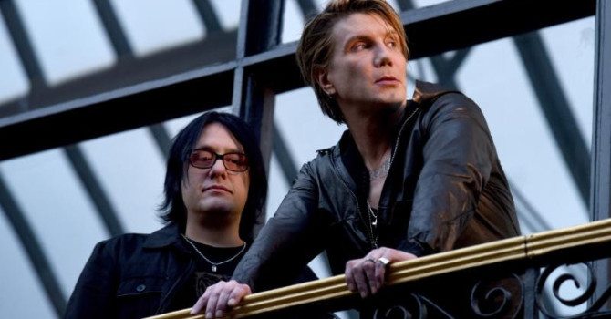 GOO GOO DOLLS UNVEIL DETAILS OF NEW ALBUM AND KICK OFF SUMMER HEADLINING TOUR