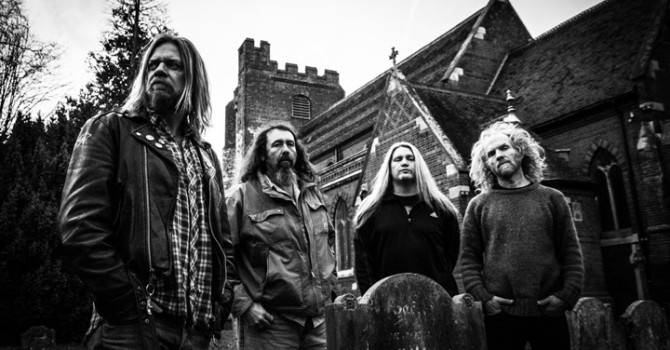 CORROSION OF CONFORMITY HEADS OUT ON NORTH AMERICAN TOUR
